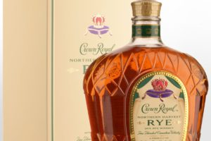 Oh, Canada: Crown Royal or no, where do we start with this guy?