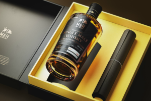 Neat Stuff 4: whiskey from the land of milk and honey, in search of the world's worst whiskey and dram insurance