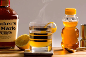 The bourbon cure: Drink one and call us in the morning