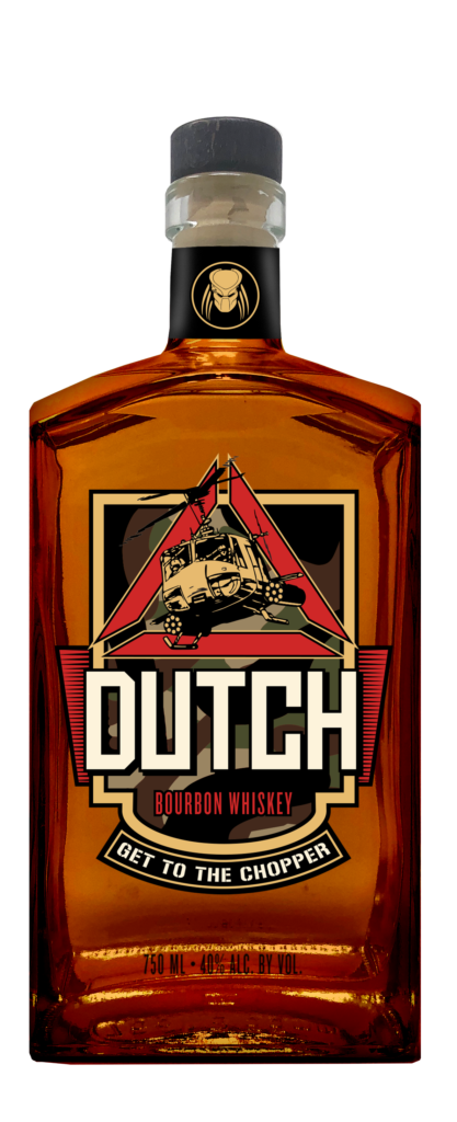 Credit: Dutch Bourbon Whiskey