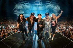 Scorpions make sweet music with first whisk(e)y offering