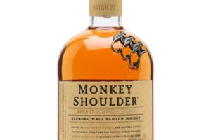 Cheeky Monkey: Blended malts are back, baby