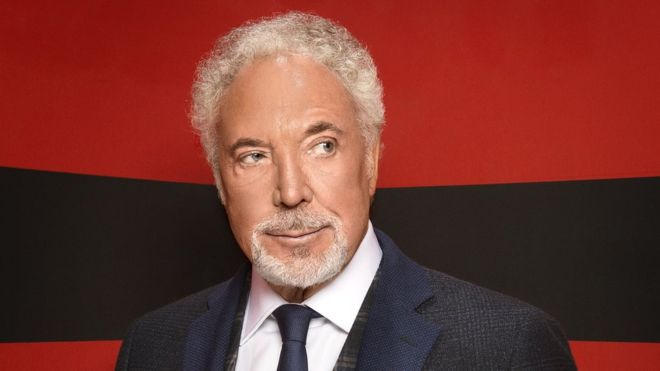 Prince of Wales: Tom Jones gets our vote