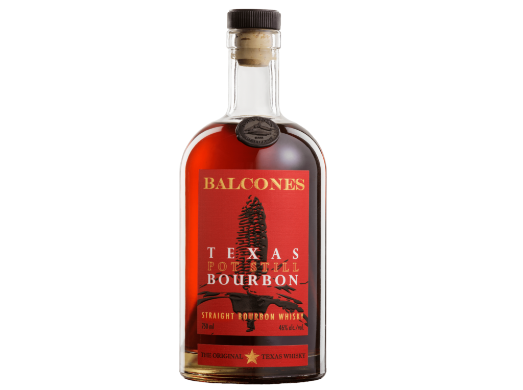A sip of Texas tea? Credit: Balcones Distilling