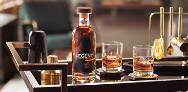 Dram without borders Credit: Beam Suntory