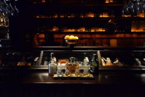 Show us the way to the next whiskey bar: 7 great Dublin watering holes