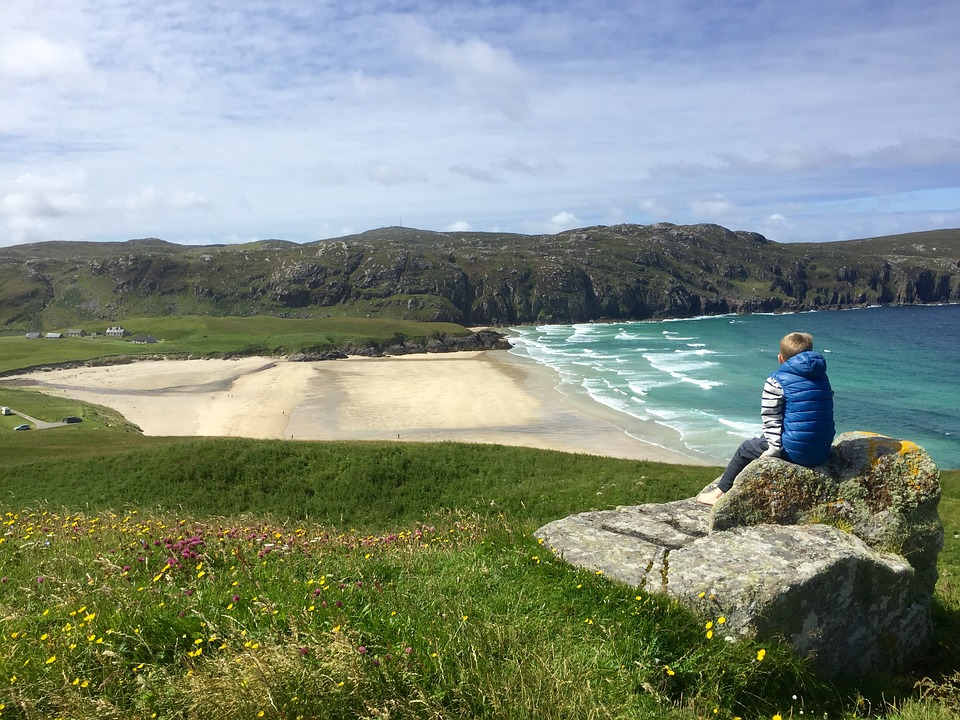 Just another day in the Hebrides. Also: Scotch Credit:Pixabay