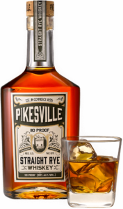 That's a cool drink of rye Credit: Heaven Hill Distillery