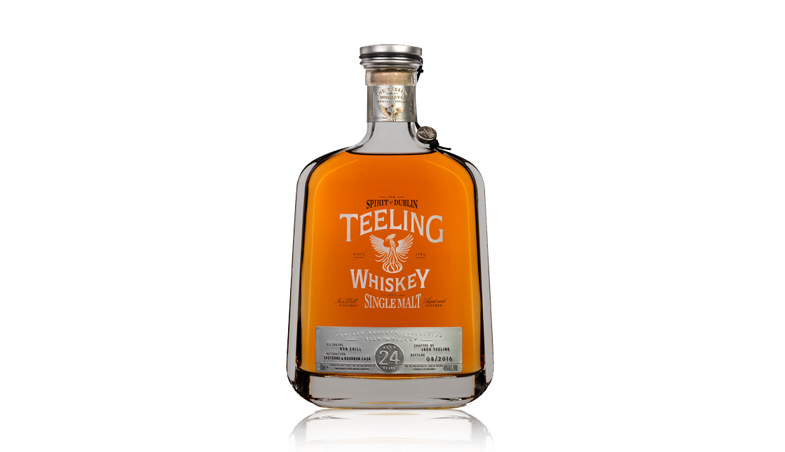 The spirit of Dublin is alive and well Credit: Teeling Whiskey Co.