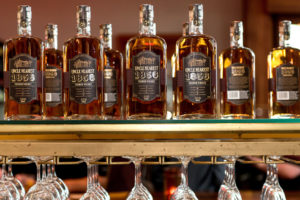Culture shift: African-Americans get to know bourbon