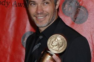 Bourbon cowboy: Shooting whiskey with Deadwood star Timothy Olyphant