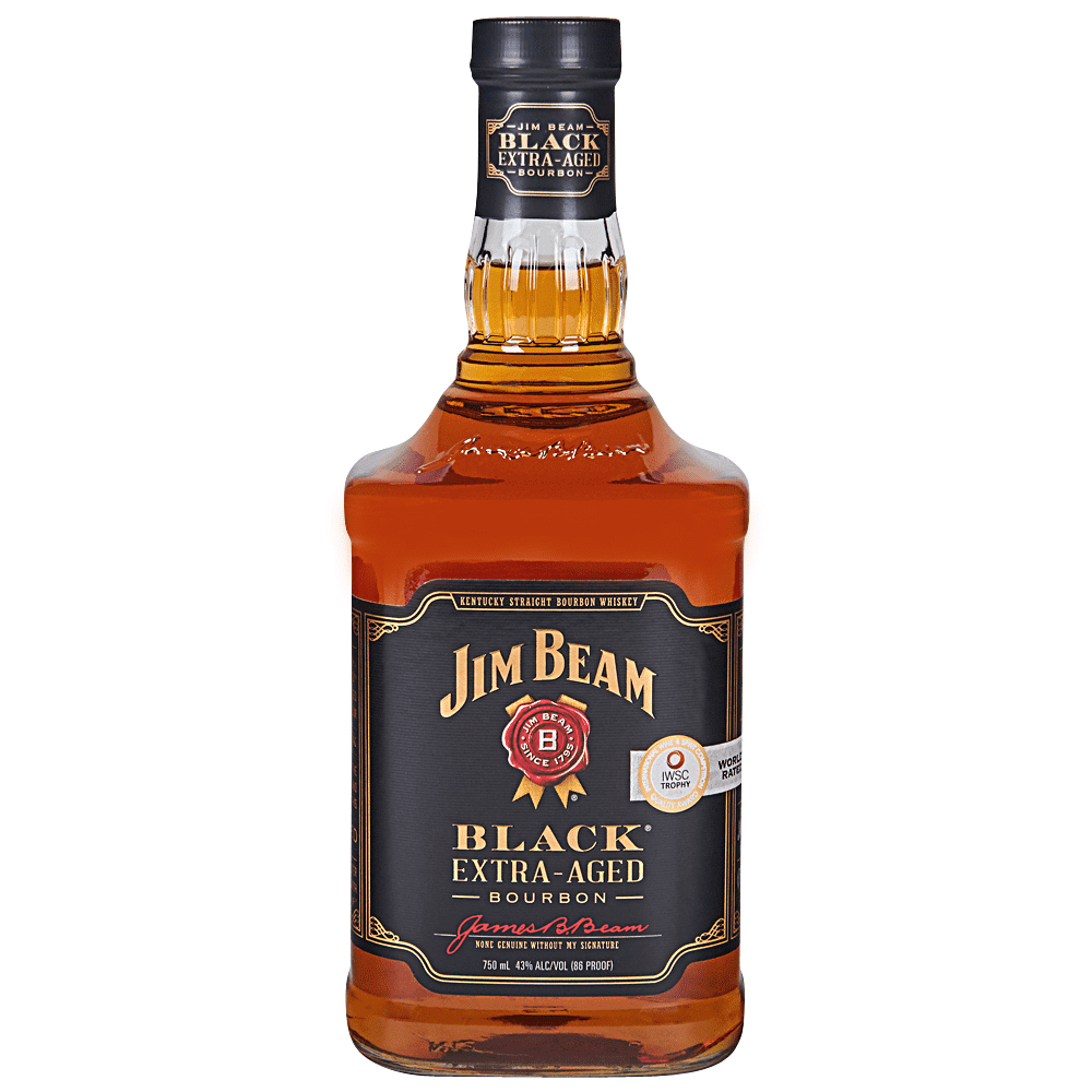 Smooth bourbon for a Black Monday price Credit: Beam Suntory