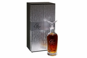 Mash bill: The world's 10 most expensive bourbons